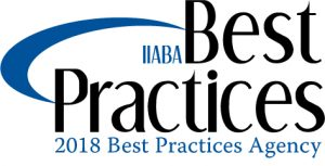 IIABA Best Practices Award Bogle Agency Insurance