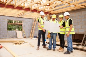 Builder, Contractor and Construction Insurance Agency